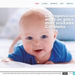 Diseño Web y Seo ExpoNadó